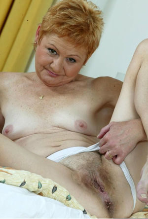 Katherine a lustfull granny a sexy..