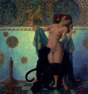 Arabian nights erotic stories - Pics..
