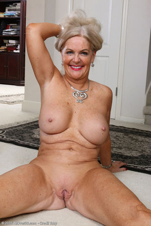 Porn pics of 58 year old housewife Judy.