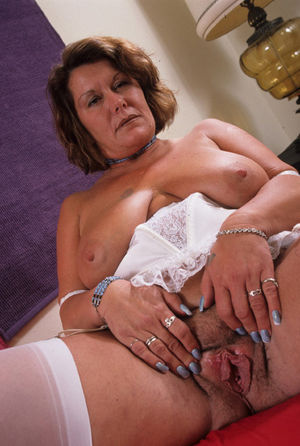 Big breasted 50 year old loves to suck..