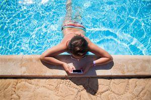 Apps for the Lazy Traveler