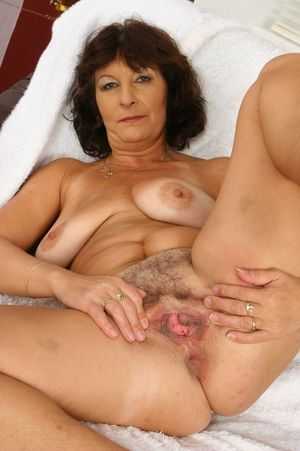Spread - Pussy and Ass Hole Exposed 7..