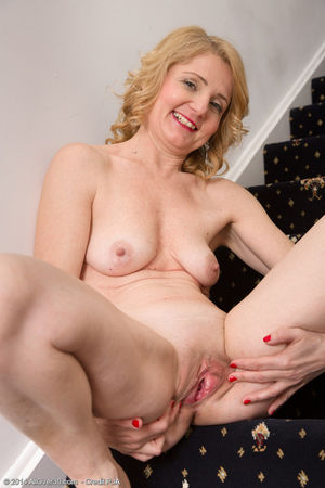 AllOver30Free- Hot Older Women - 45..