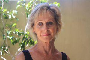 Deborah S. - The Power of 60 Year Old..