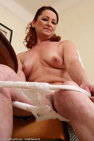 Hot cougar gallery - 45 year old..