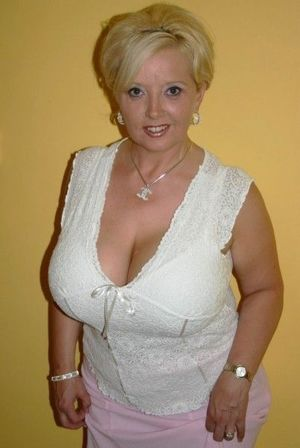 Extremely busty matures . Adult..