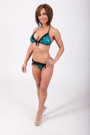 Hot older bikini moms - xxx pics