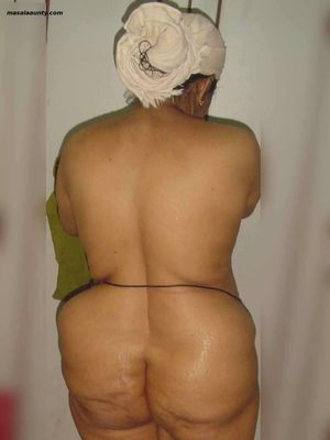 Old aunty nude pics - Naked photo