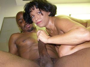 Mature Pussy And Dicks \ Sucking..