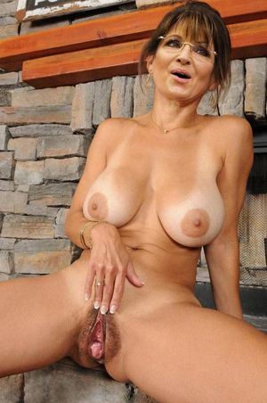 Sarah Palin Porn Gallery - Porno photo