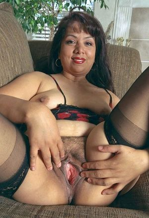 Busty 45 year old latina wife teasing..