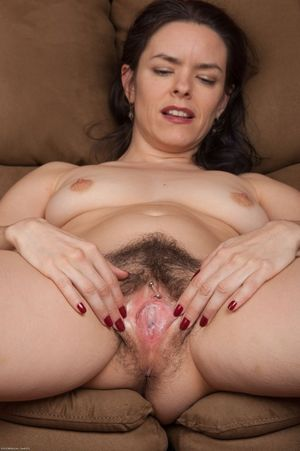 Sixty year old hairy pussy - Other -..