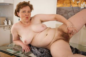 Old ladies nude hairy pussy . Porn..