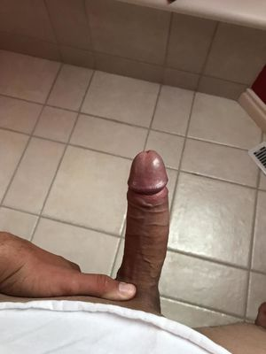 I'll be fucking my pocket pussy with..