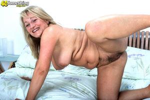 Black 40-year old women pornbig tits