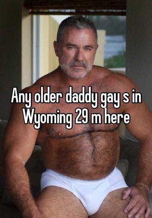 Daddies gay man older - Other - XXX..