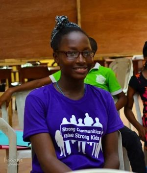 Meet 20-year-old girl who educates and..