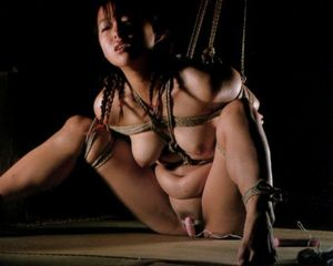 Asian bondage wives photos - Bondage -..