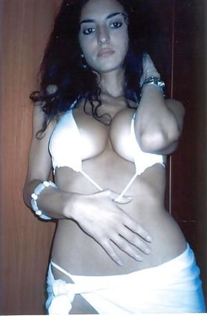 collection of arab sexy girls and..