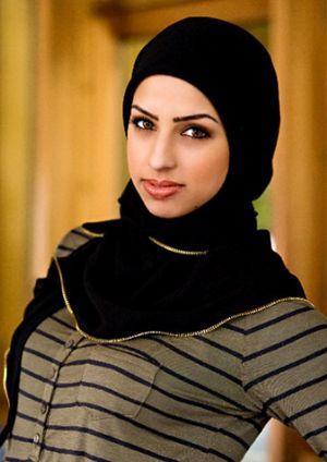 Hijab Fashion Sites - Tutorials Hijab..