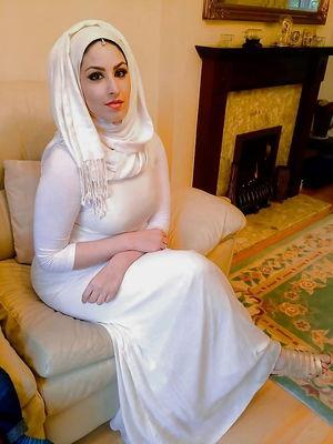 Dirty UK Muslim Arab indian mix - 60..