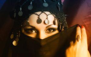Girls In Hijab HD Wallpapers Deep HD..