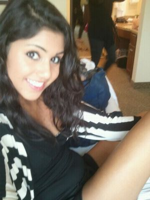 10/10 Arab Chick (FuuUU)(GTFIH)(pics)..