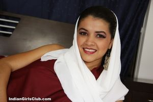 Hot Cinema Blog: This Arab Girl Is Not..