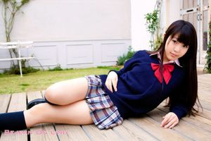 Bejean Online 2013.06 Mizuho Shiraishi..