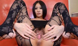 Japanese Gachinco Hitomi Fegan Freak..