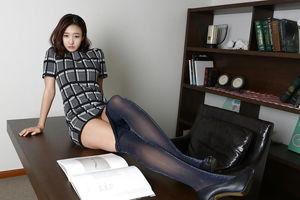See and Save As sejin korean model..