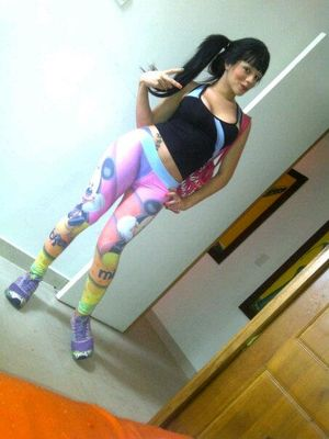 isabella29 Nicole Montero Blog