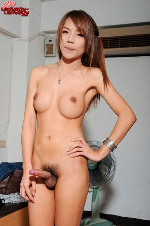 Ladyboy-Ladyboy -- The Original Asian..