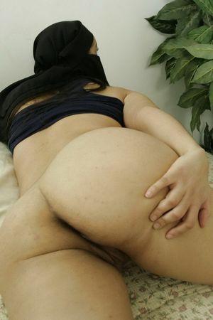 Muslim girl s soft ass collection,..