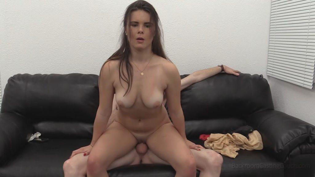 Russian casting porn pics