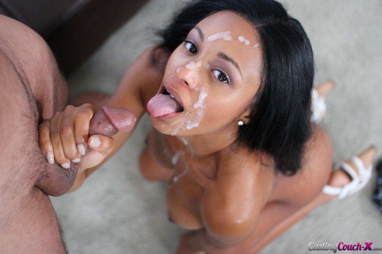 Ebony sex photos