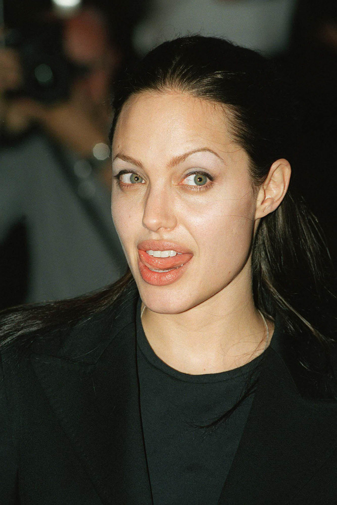 Angelina jolie and billy bob thornton dating rumor, will the old lovers be back following angelina