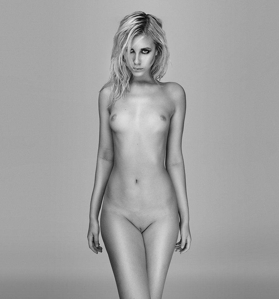 Maty Chevriere Nude Leaks