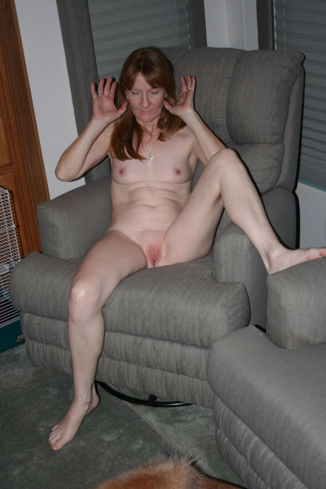 Mentally retarded girl nude