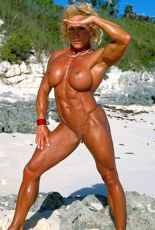 Free Porn Muscles, Bodybuilder Pics - Pichunter