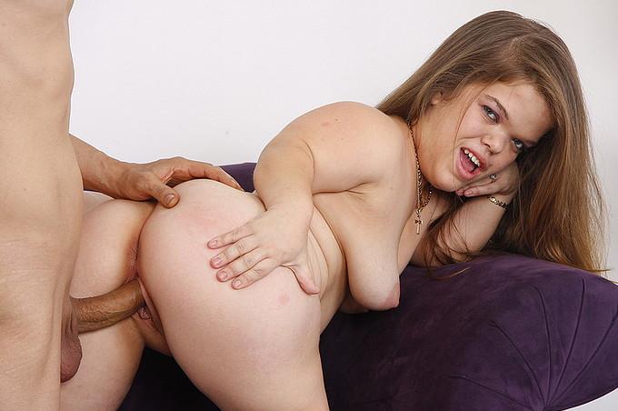 Crazy Midget Porn