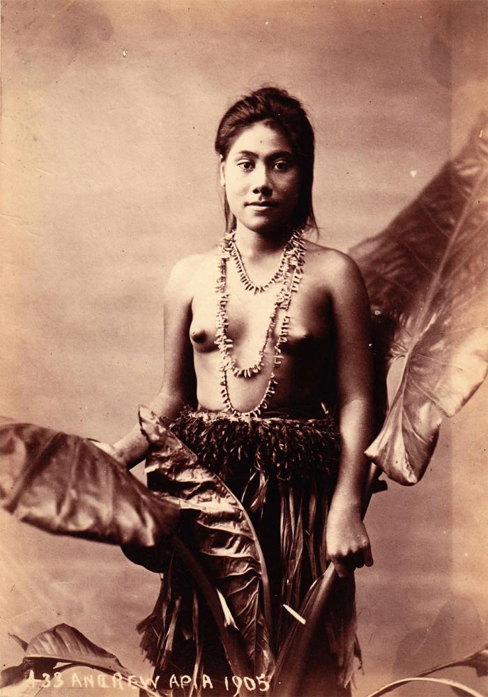 Young Samoa Teens Pussy Pics