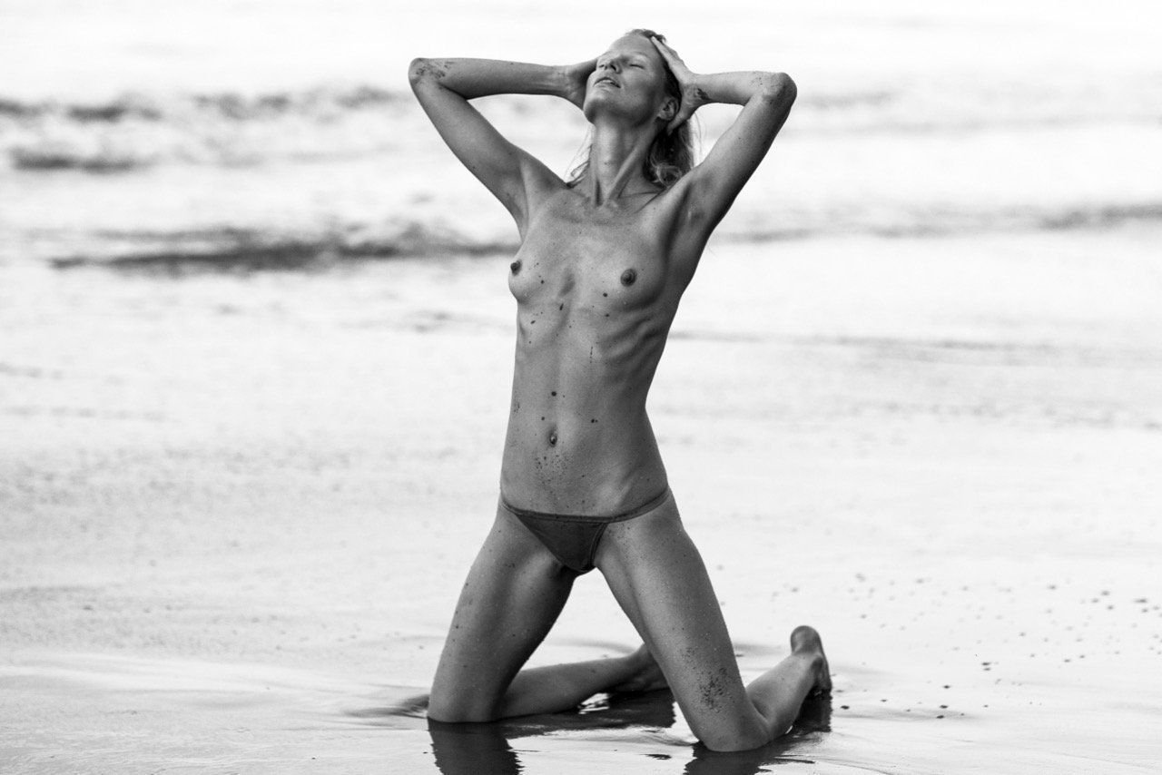 Caroline catz nude fakes
