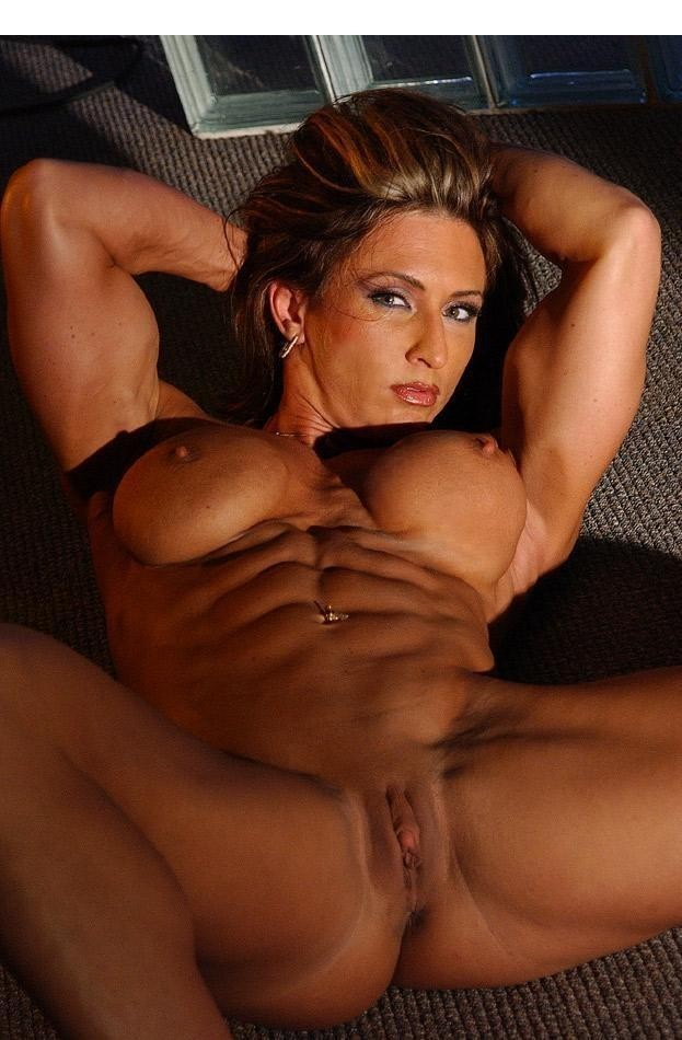 Sexy girls abs masturbating