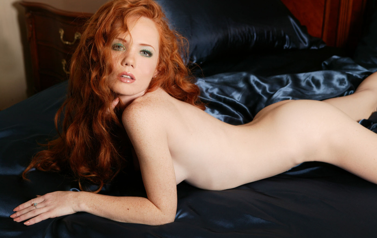 These Redheads Nude Pics Are Fap