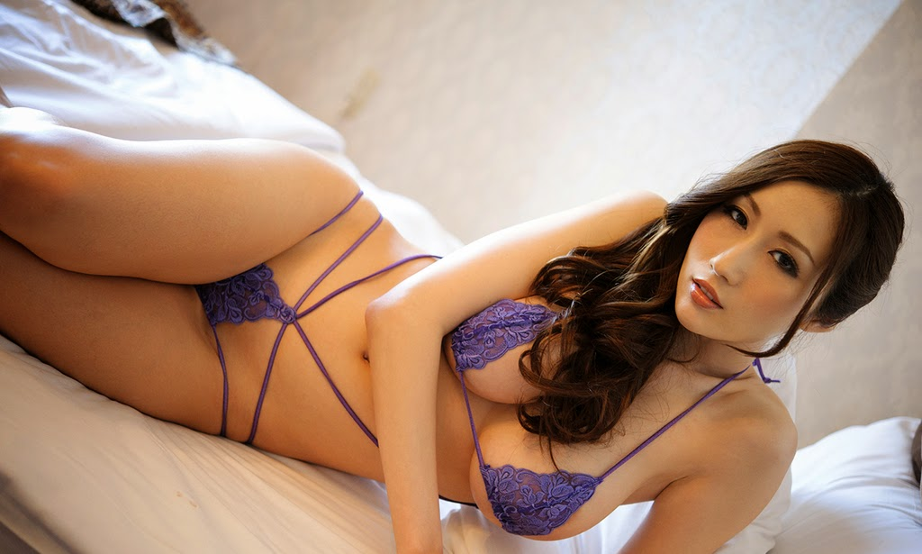 Asia model and sexy girl