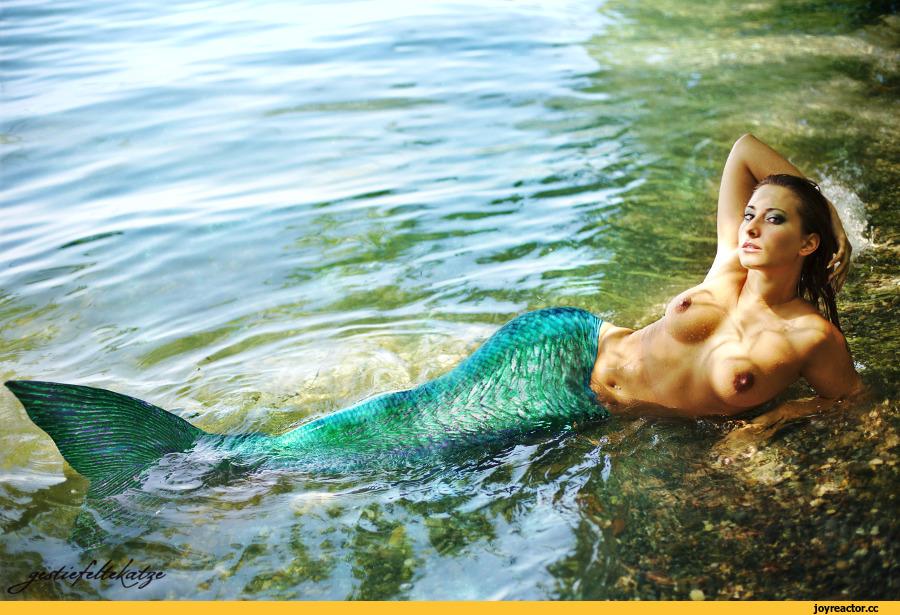 Mermaid naked xxx porn library