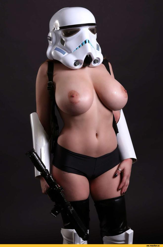 Stormtroopers porn pics