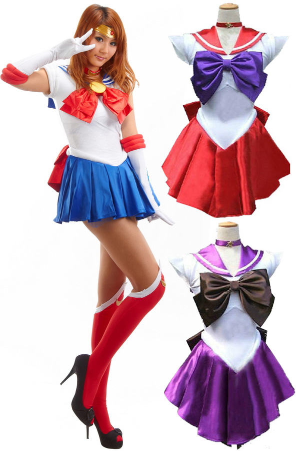Sailor costume for adults