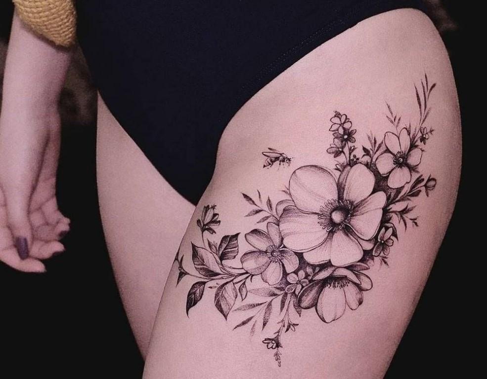 ТАТУ!!!Если вам неудачно сделали татуировку, или же ваша ста